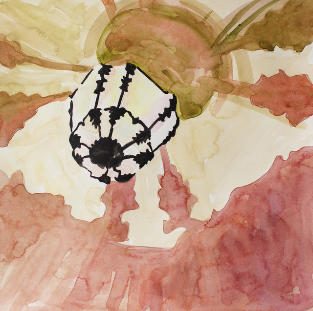 Lee Essex Doyle, 'Prada I Orange, Venice', 2014, Childs Gallery