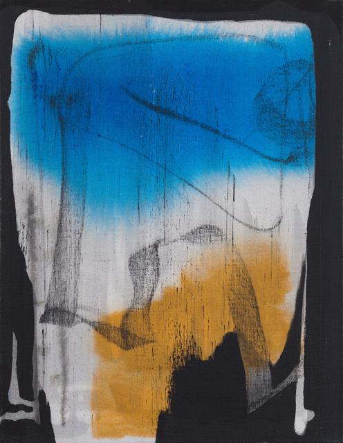 , 'o.T. 07.2017,' 2017, Charim Galerie