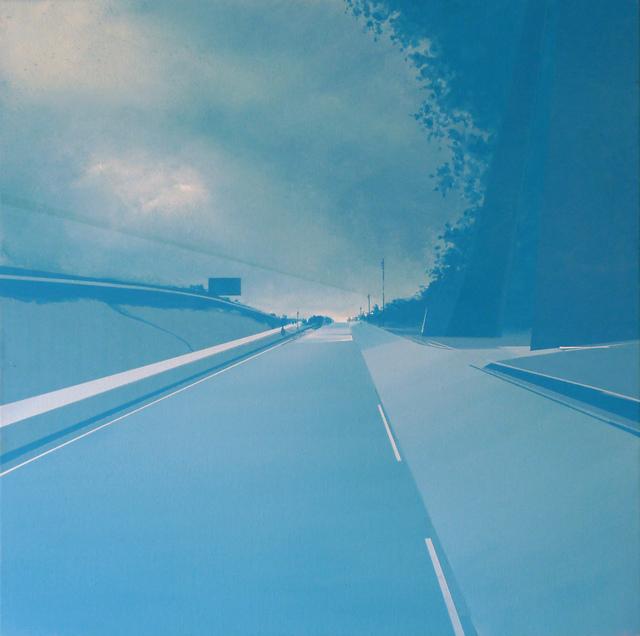 , 'Lost Landscape #5,' 2017, Mark Moore Fine Art