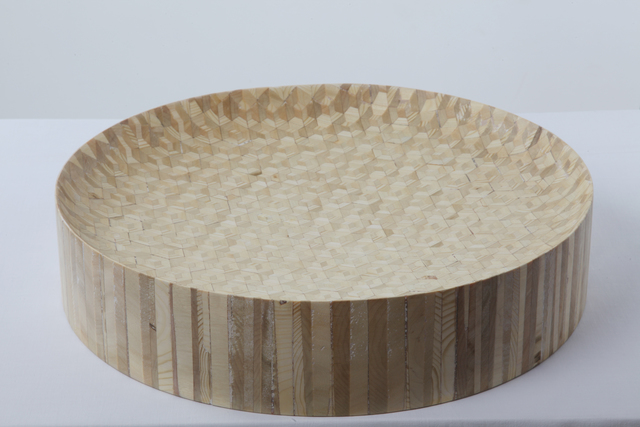 , 'Extrusion large bowl,' , Carwan Gallery