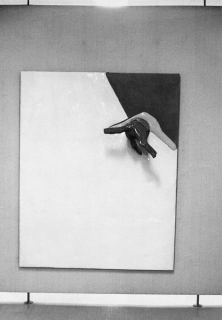 , 'Untitled,' 2016, Galerie Francesca Pia