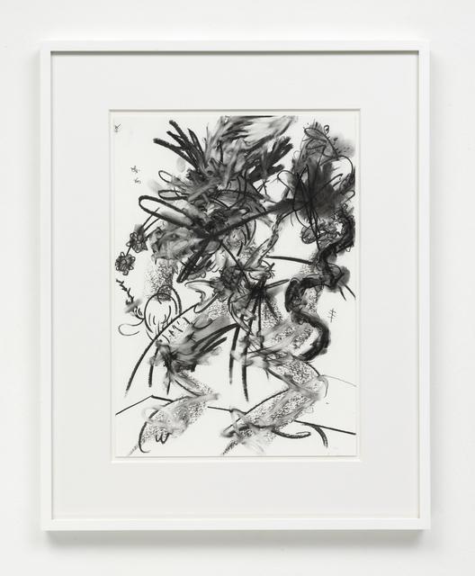 , 'Figure 2i,' 2014, Buchmann Galerie