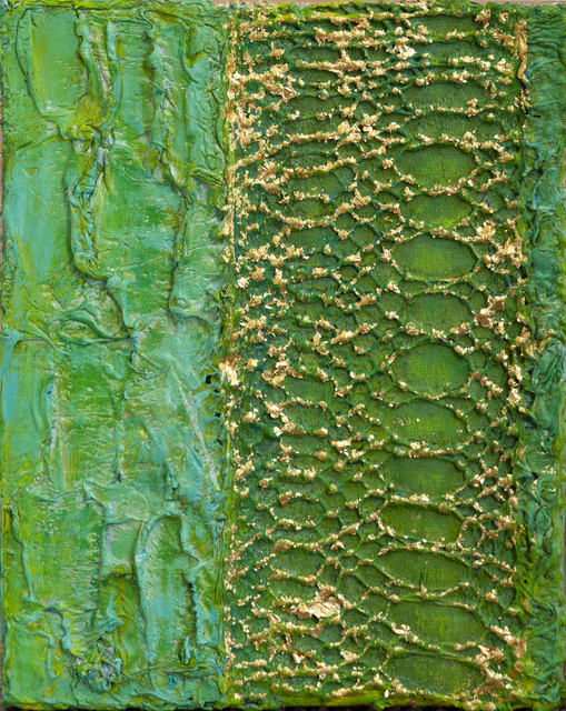 , 'Color Boundaries 19,' 2018, Galerie d'Orsay