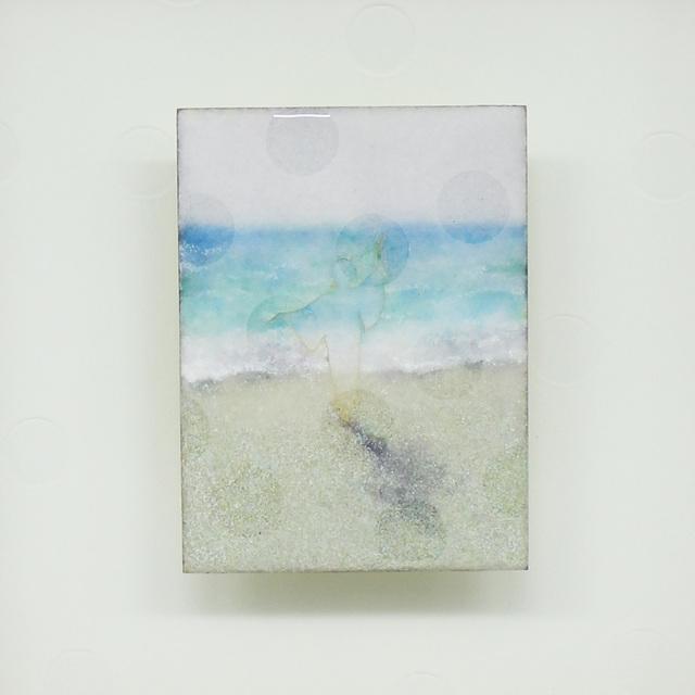 Kyohei Maeda, 'Sound of the ebb tide', 2013, Micheko Galerie