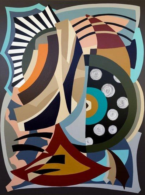 Amauri Torezan, 'Amalgamation', 2016, Oliver Cole Gallery