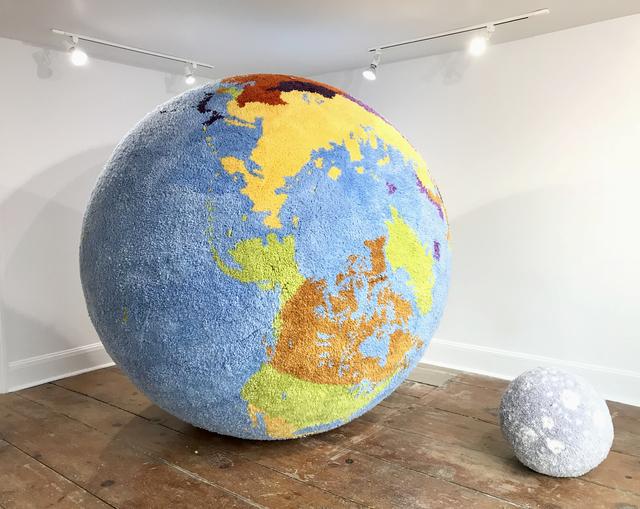 , 'Carpet World / Carpet Moon,' , VSOP Projects