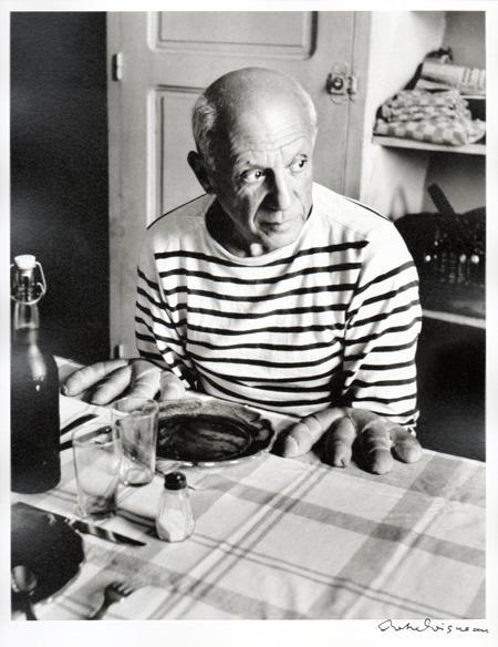 , 'Pablo Picasso et les petit pains, 1953,' ca. 1980, Fairhead Fine Art Limited