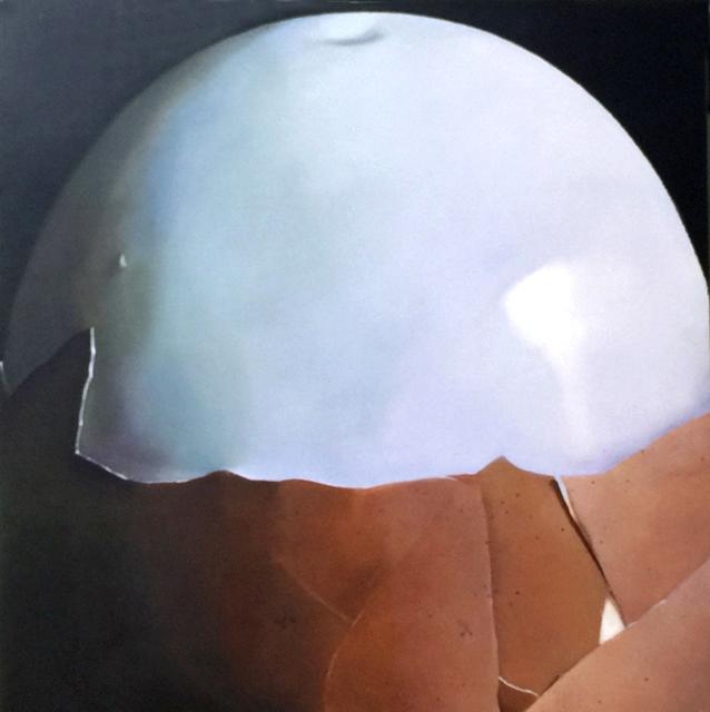 , 'HALF DOME II,' 2011, ArtSpace / Virginia Miller Galleries