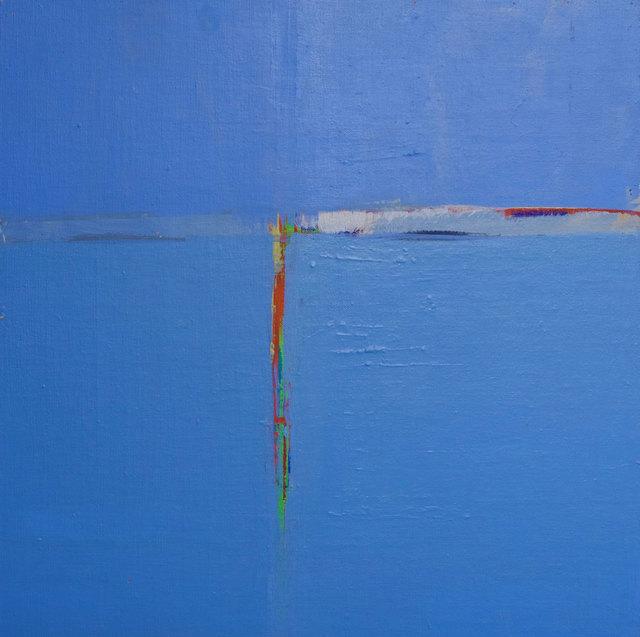 , 'Headland I,' ca. 2011, Albemarle Gallery | Pontone Gallery