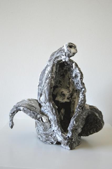, 'Untitled (ceramic cycle),' 2018, Galerija VARTAI