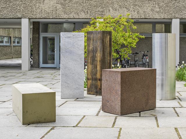 , 'Wächter (Anschauungsvorstellung),' 2013, KÖNIG GALERIE