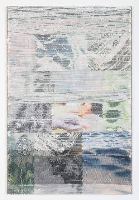 , 'Negotiation,' 2019, Jessica Silverman Gallery