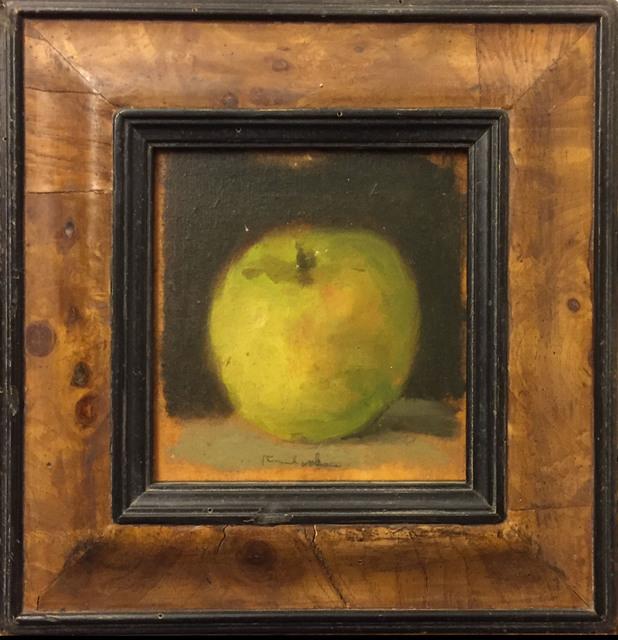 Robert Kulicke, 'Apple', ca. 1960, James Barron Art