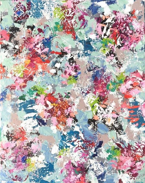 , 'Untitled 2017/15,' 2017, galerie bruno massa