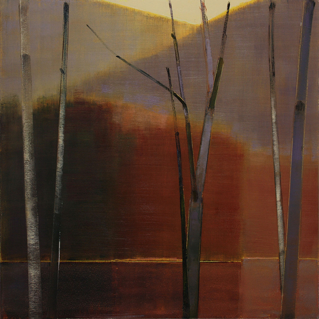 , '2014, X.IV,' 2014, Kathryn Markel Fine Arts