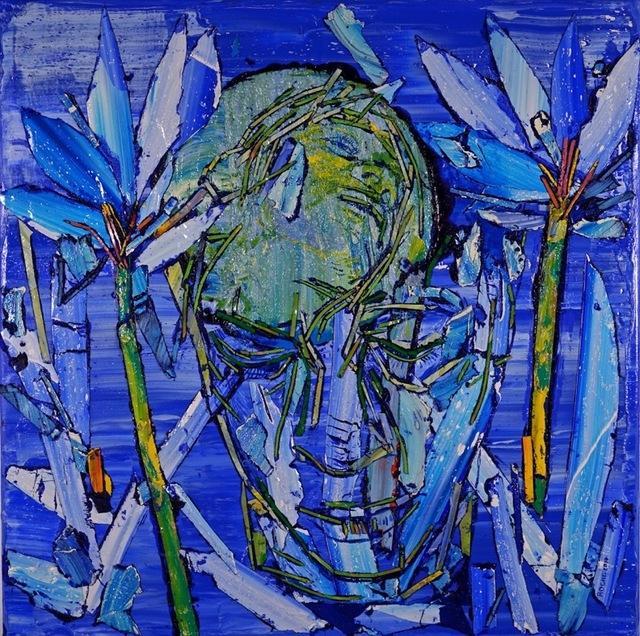 , 'Mirage,' 2014, Latin American Masters