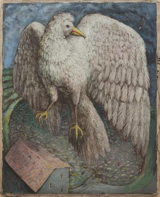 , 'The Snow Bird,' ca. 1948, Childs Gallery