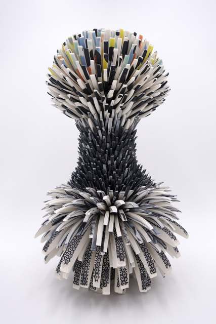 , 'Protea,' 2019, Mark Moore Fine Art