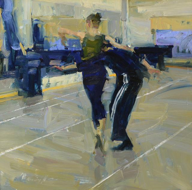 , 'Studio Rehearsal ,' , Gallery 1261