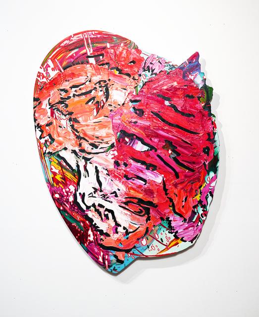 , 'Free Falling,' 2018, Linda Matney Gallery
