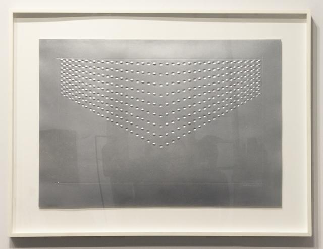 , 'Senza titolo,' 1969, Glenda Cinquegrana Art Consulting