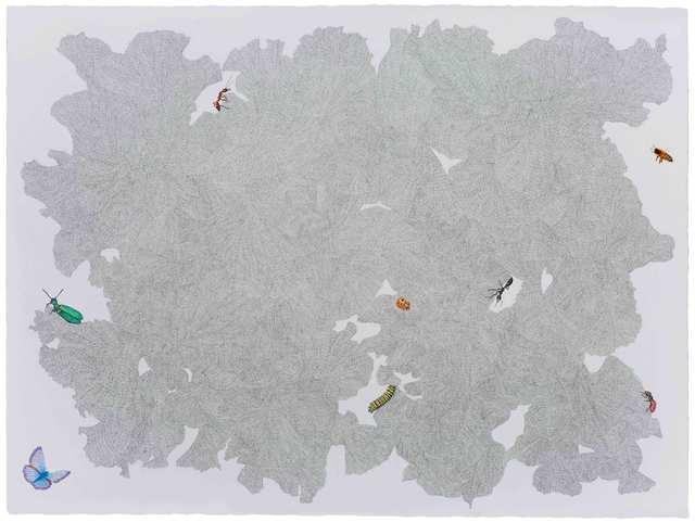 , '20160630,' 2016, Shanghai Gallery of Art