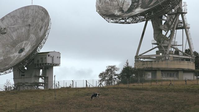 Elkin Calderón, 'Satellite Space Center of Colombia', 2015, Video/Film/Animation, Valenzuela Klenner  Galería