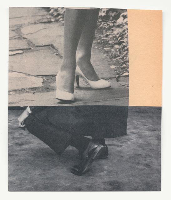 Katrien de Blauwer, 'Love me tender, 44', 2018, Galerie Les filles du calvaire