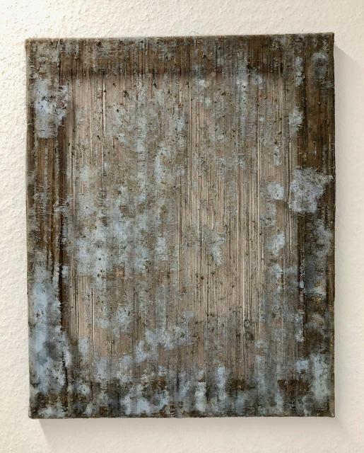 , 'Underground 11,' 2018, Galerie Greta Meert