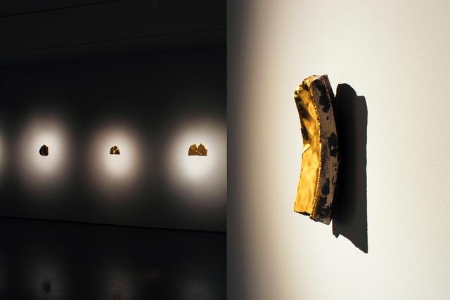 , 'Pentimenti #17,' 2010, Sapar Contemporary