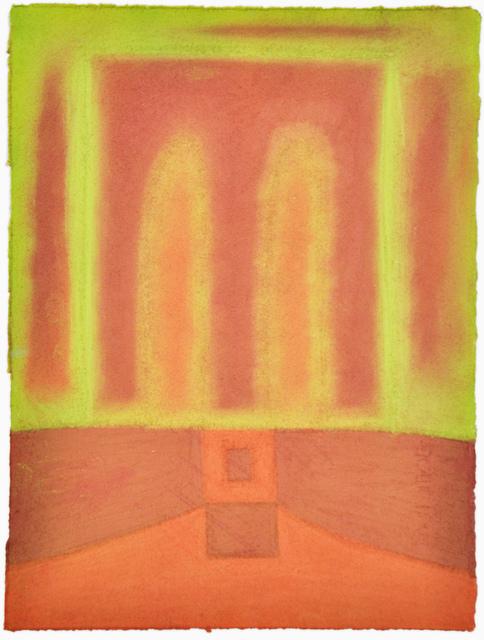 , 'Untitled (Bridge),' 2014, Fleisher/Ollman