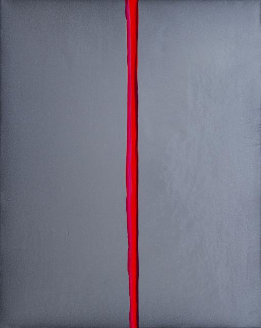Sabine Nielsen, 'Goutte-à-goutte (stripe)', 2017, Art Center Horus