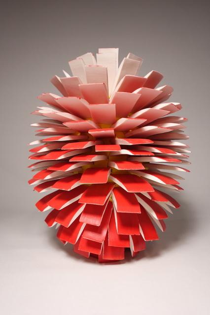 , 'Shards Flower 4,' 2019, Mark Moore Fine Art