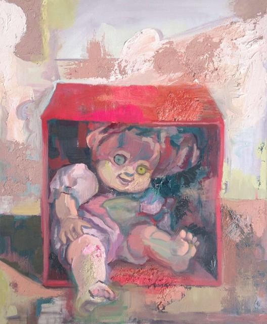 , 'Special Box,' 2016, Cerulean Arts