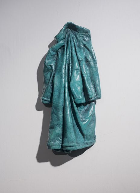 , 'Coat No.1,' 2003, Leo Gallery