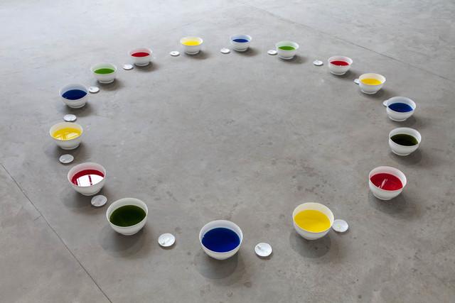, 'Untitled,' 2010, Baró Galeria