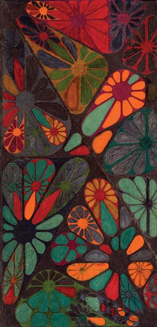 , 'Untitled,' 1961, Galeria Frente