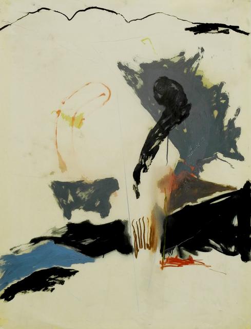 """Benedikt Gahl, 'Untitled (from the series """"Hurra, diese Welt geht unter"""")', 2019, Galerie Britta von Rettberg"""