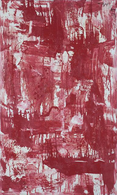 , 'Student,' 1999, Boers-Li Gallery