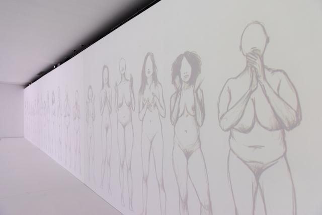 , 'Mutumia,' 2016, Future Generation Art Prize