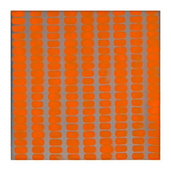 """, 'STAIN : 40°42'51.0""""N 73°56'07.7""""W,' 2015, Anne Mosseri-Marlio Galerie"""