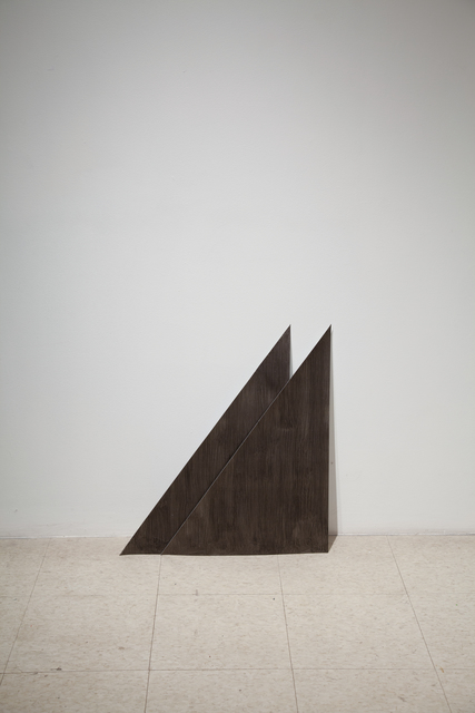 , 'Halves,' 2012, Art Mûr