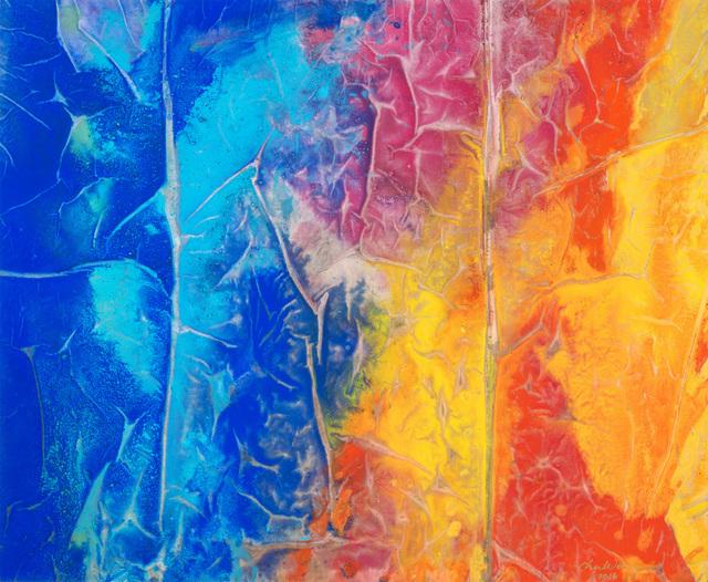 , 'Abstraction,' 2016, Kwai Fung Hin