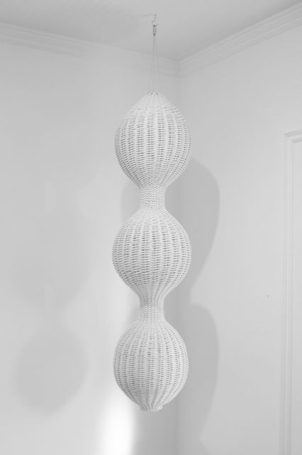 , 'Water Spheres,' 2018, Porch Gallery