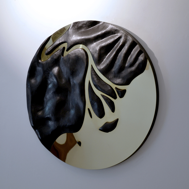 , 'Delta Mirror - Herodotus,' 2019, Rademakers Gallery
