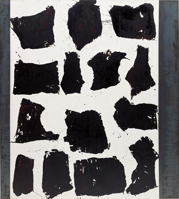 Jannis Kounellis, 'Untitled', 2013, Phillips