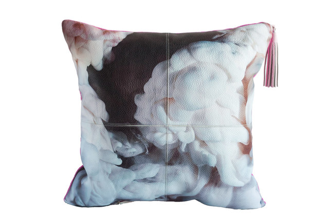 , 'LIMITED EDITION ABSTRACT 9353B PILLOW,' 2017, ArtStar
