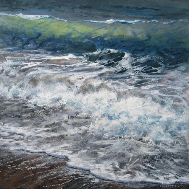 Carole Malcolm, 'Shoreline Study 09718', 2018, Galerie Bloom