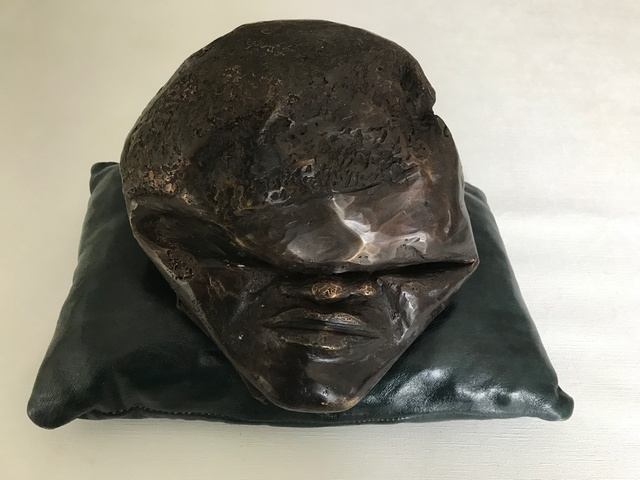 Siriki KY, 'Precious Head 3', 2019, Galerie Galea