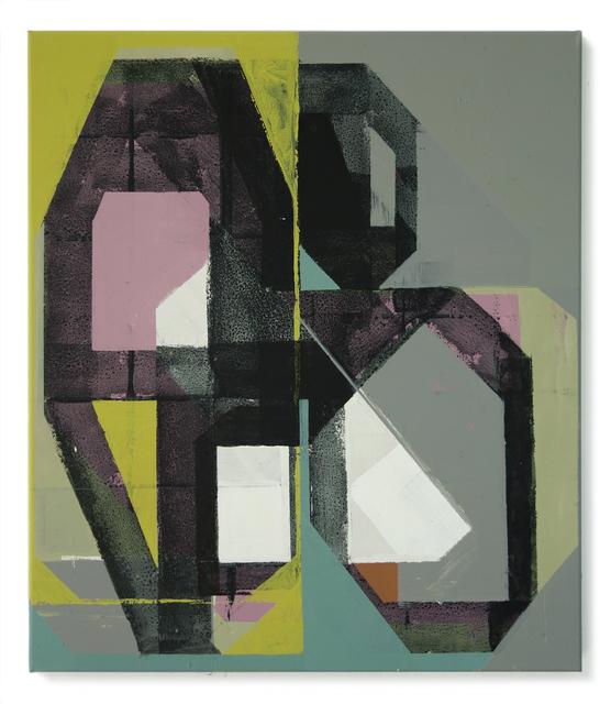 , 'Genius Loci VI, Charlois,' 2015, Mini Galerie